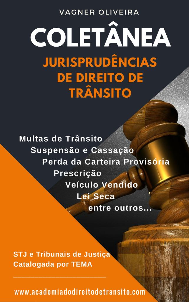 capa - jurisprudência