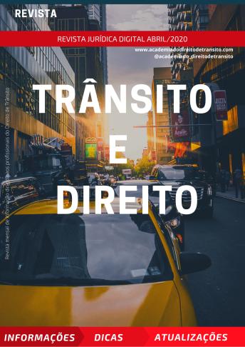 REVISTA DIREITO E TRÂNSITO-abril